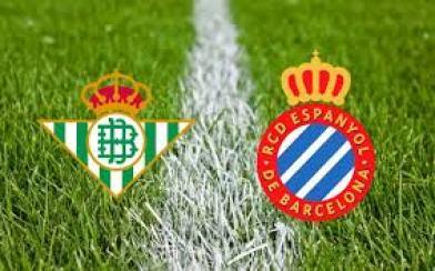 Betis-Espanyol