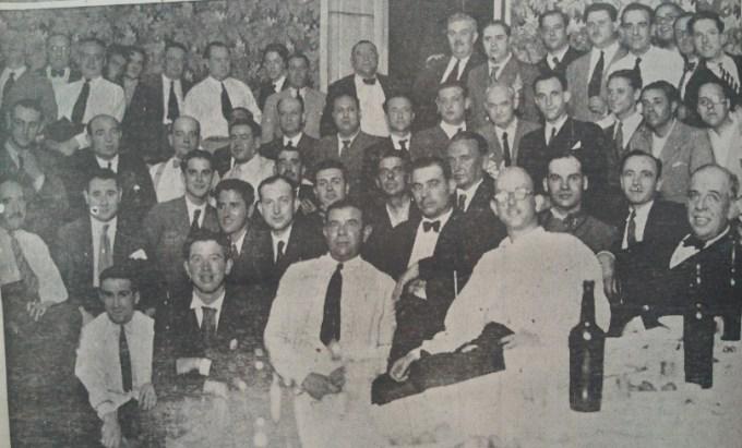 Fuente: La Unión 16 de mayo de 1933