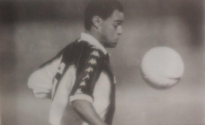 1998-08-17 Recreativo-Betis imagen de Denilson