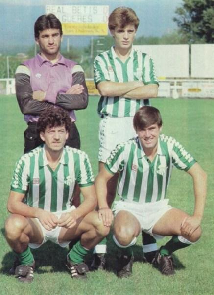 Fichajes 1984