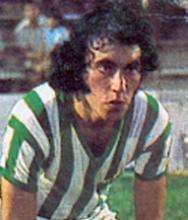 José CUIÑAS Rodríguez