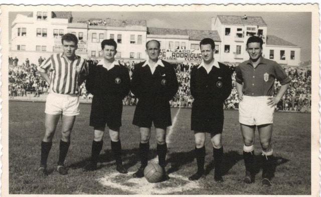 FUENTE FUNDACIÓN RACING FERROL 1958.