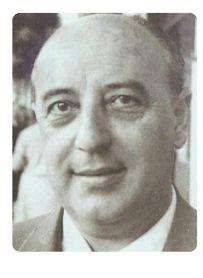 Hoy hace 31 años. Fallece Pascual Aparicio.