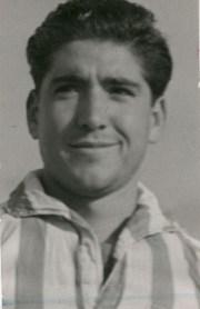 Hoy hace 78 años. Debut de Francisco Antúnez.