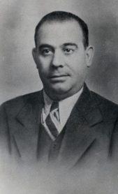 Hoy hace 63 años. Fallece Manuel Ruiz.