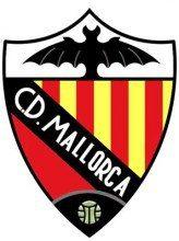 CLUB DEPORTIVO MALLORCA-0 Tantos.