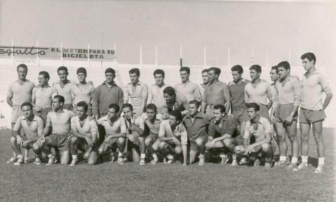entrenamientos-1957