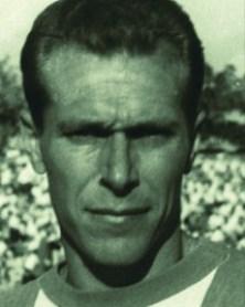 Hoy hace 62 años. Debut de Jorge Vila.