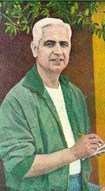 Hoy hace 33 años. Fallece  Fernando Daucik.