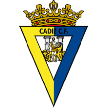 CÁDIZ CLUB FÚTBOL-3 TANTOS.