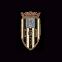 CLUB DEPORTIVO BADAJOZ-3 TANTOS.