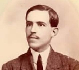 Hoy hace 57 años. Fallece Alfonso Del Castillo.