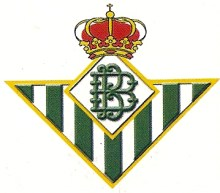 REAL BETIS BALOMPIÉ-4 GOLES.
