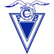 BADALONA FÚTBOL CLUB-1 TANTO.