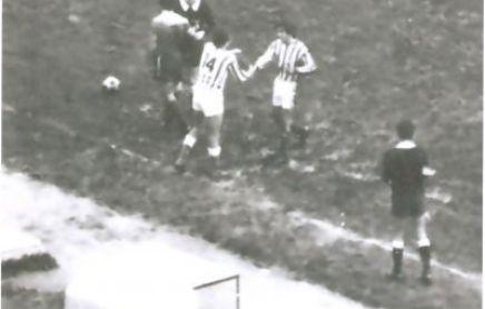 Hoy hace 43 años. Debut de Rafael Gordillo en Liga.