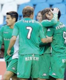 Deportivo-Betis Liga 2007
