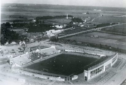 1950-Enero 15.-3D5G.-Real Betis Balompié-2 Unión Deportiva Melilla-1.-67Aniversario.