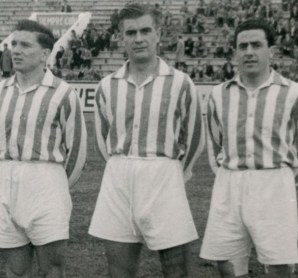 1944-Enero 23.-2DHeliópolis.-Real Betis Balompié-3 Hércules Cf-1.-73Aniversario.