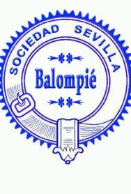 Hoy hace 110 años. Tres partidos del Sevilla Balompié.