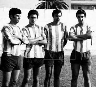 Fichajes del Betis temporada 1969-70