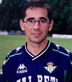 Entrevista Fernando Vázquez 2000