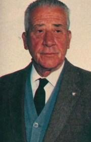 Hoy hace 106 años. Nace  Alfonso Jaramillo.