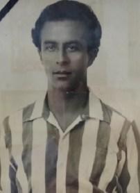 """Hoy hace 53 años. Fallece José Suárez """"Peral""""."""