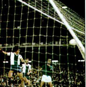 Hoy hace 43 años. Espanyol 1 Betis 0 en Copa.