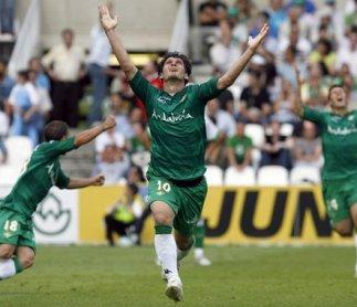 Hoy hace 13 años. Racing 0 Betis 2.