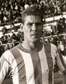 Hoy hace 47 años. Fallece José Miguel Martínez.