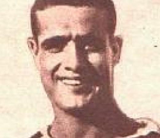 Hoy hace 90 años. Debut oficial de Mariano García De la Puerta .