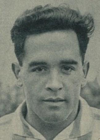 Hoy hace 88 años. Debut de Pedro Areso.