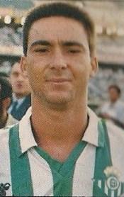 """Hoy hace 32 años. Debut oficial de José María Alvarez """"Recha""""."""