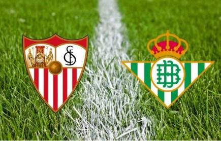 Sevilla-Betis. Los béticos que más han jugado