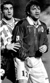 Hoy hace 22 años. Oviedo 0 Betis 0.
