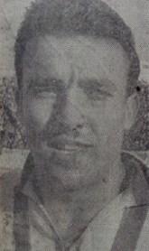 La figura del partido. Luis del Sol