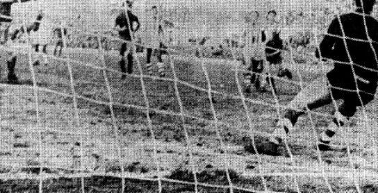 Hoy hace 52 años. Betis 4 Barcelona 3.