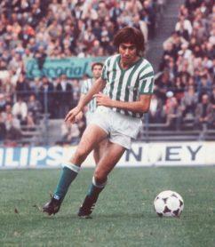 Un futbolista llamado Cardeñosa, de Tomás Furest