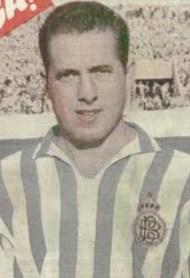 "Hoy hace 92 años. Nace Manuel Gómez ""Loli""."