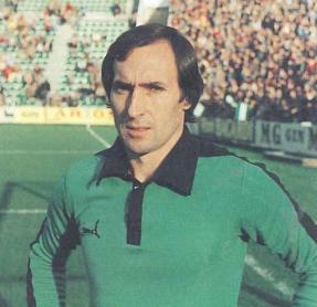 Hoy hace 74 años. Nace José Ramón Esnaola.