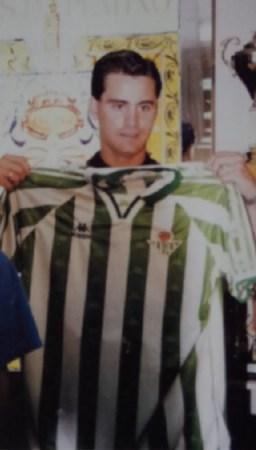 """Hoy hace 23 años. Presentación de Antonio Alvarez """"Ito""""."""