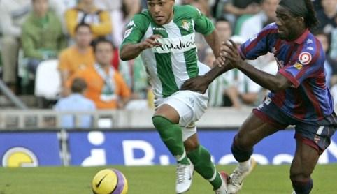 Betis-Levante Liga 2006