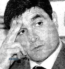Entrevista Juande Ramos 2001