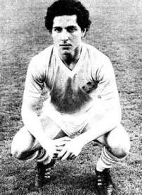 Entrevista José Carlos Suárez 1983