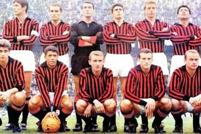 Visitamos al AC Milan
