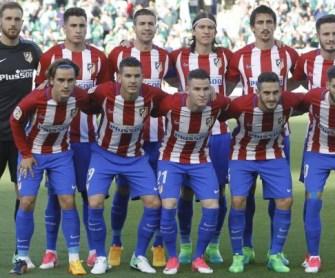 Visitamos al Atlético de Madrid