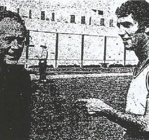 Entrevista Rogelio Sosa 1977