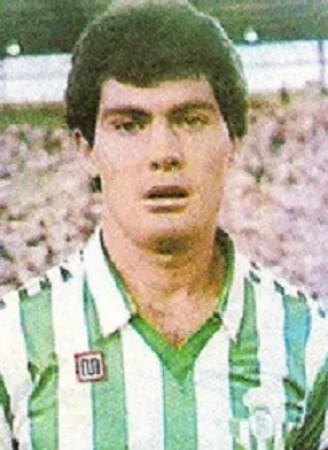Hoy hace 62 años. Nace Paco Machín.