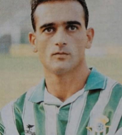 Hoy hace 52 años. Nace Francisco Javier Zafra.