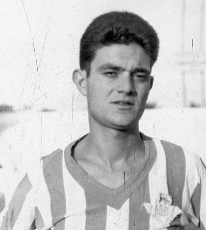 Hoy hace 85 años. Nace Francisco Grau.